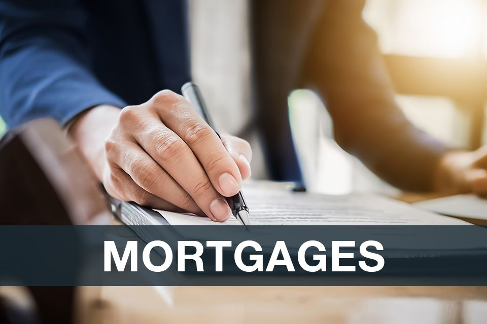 mortgage contracts